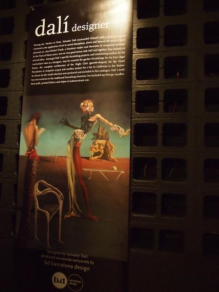 Dalí. Más allá del pintor