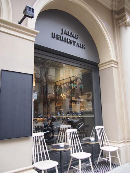 Jaime Beriestain