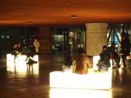 Alhóndiga Bilbao
