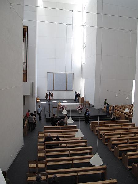 Iglesia de Moneo