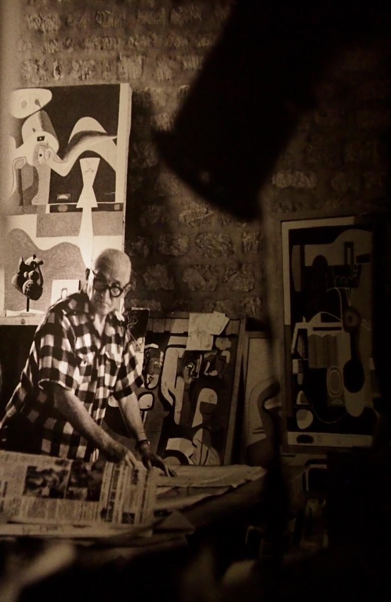 Le Corbusier, el Picasso de la arquitectura